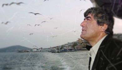 Hrant Dink, Editor-in-Chief of Agos