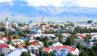 Cities of the World: Iceland 1