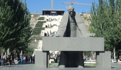 Alexander Tamanyan: People's Architect of Armenian SSR