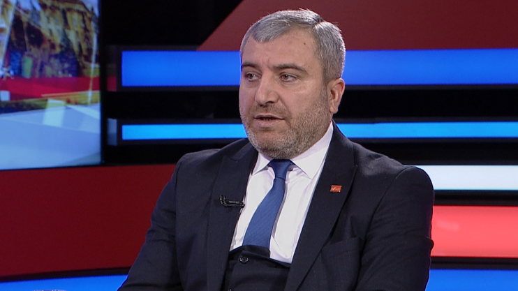 Interview with Norayr Norikyan - Public Television of Armenia