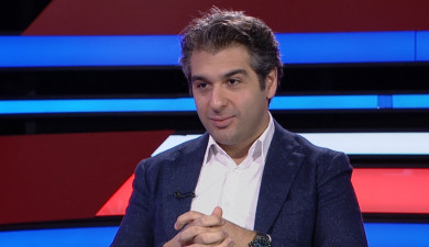 Interview with Sergey Smbatyan