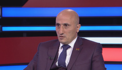 Interview with Vahagn Hovakimyan