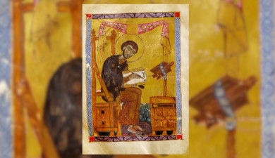 On the Roads of Armenia: Gregory of Narek