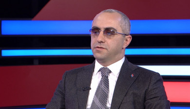 Interview with Edward Hovhannisyan
